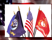 Joint Military Recruiting Offices in Indiana and Ohio