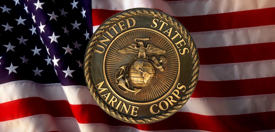 Marine Reserve Training Center in Terre Haute, IN