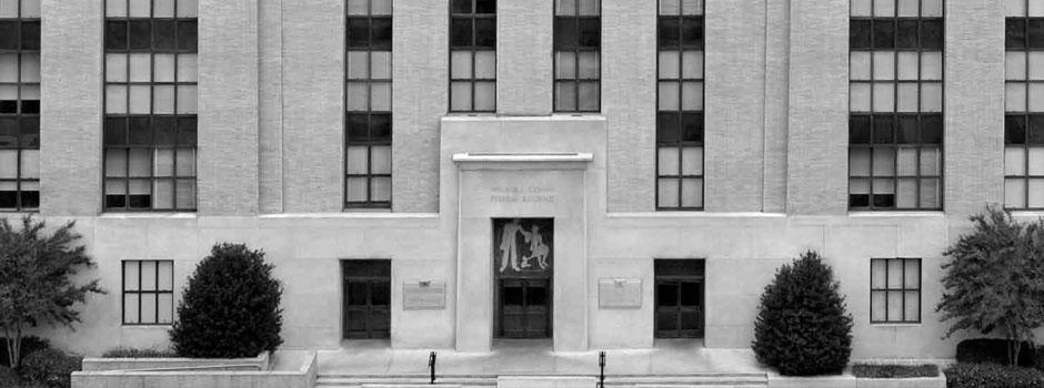 Wilbur J Cohen Building in Washington DC