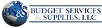 Budget Services and Supplies Logo